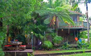 Jervis Bay Holiday House